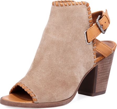 Frye Dani Shield Whipstitch Bootie