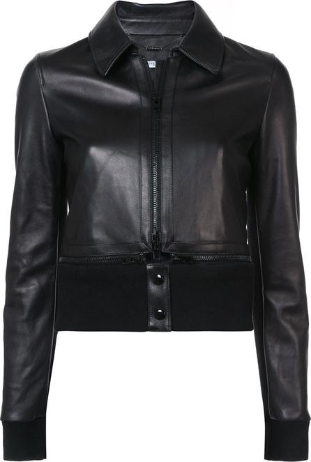 Givenchy Cropped biker jacket
