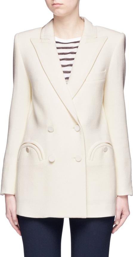 Blazé Milano 'Everyday Resolute' wool crepe blazer
