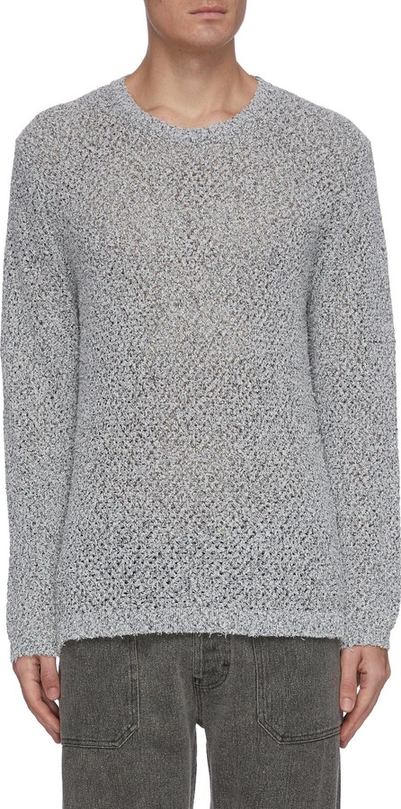 Nanushka Textured knit sweater