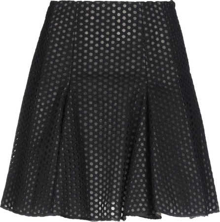 Giambattista Valli Knee Length Skirt