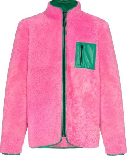 Ashley Williams Alice Fleece Jacket