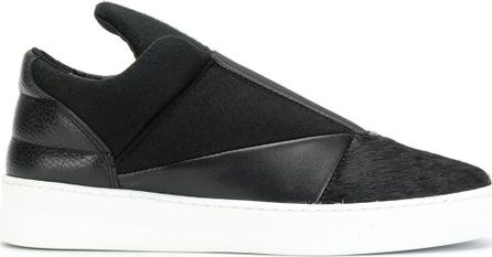 Filling Pieces slip-on sneakers