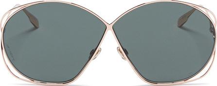 Dior 'Dior Stellaire 2' metal round sunglasses