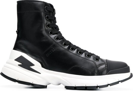 Neil Barrett High-top sneakers
