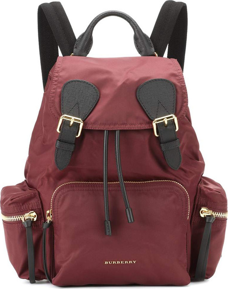 Burberry London England The Rucksack Medium backpack
