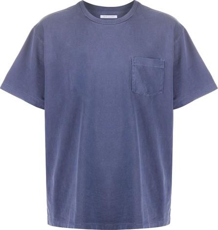 John Elliott Boxy fit round neck T-shirt