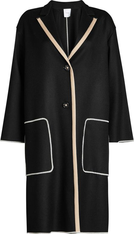 Agnona Wool Coat