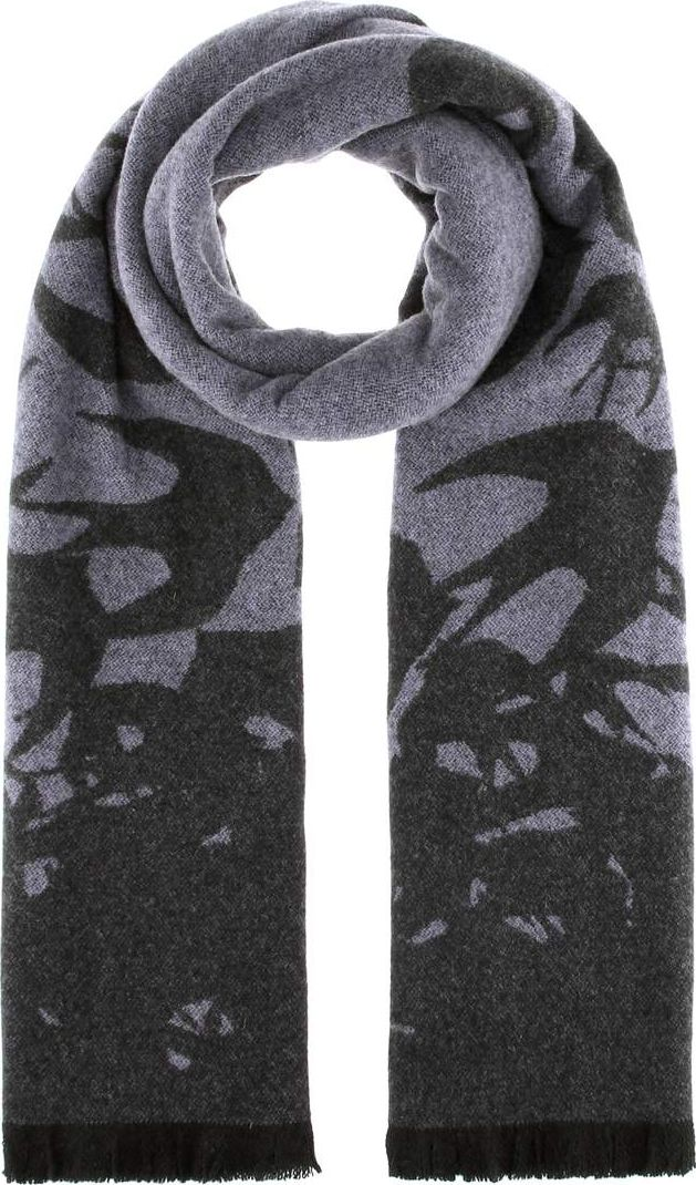 McQ - Alexander McQueen - Wool-blend scarf
