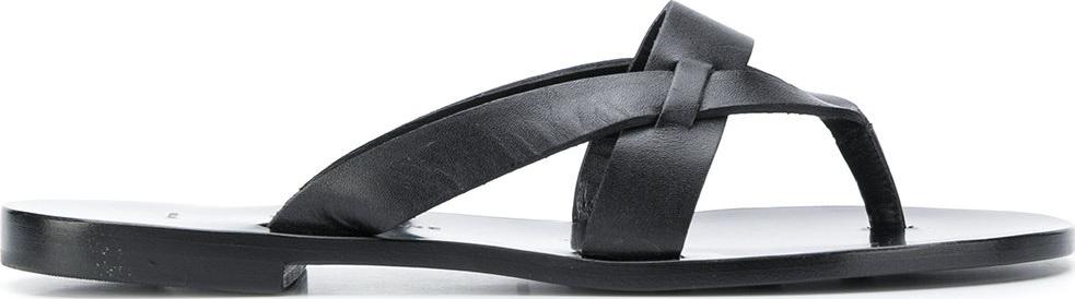 Zeus + Dione - Sparta flat sandals