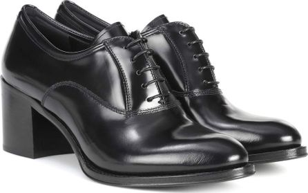 Church'S Sathene leather Oxford shoes