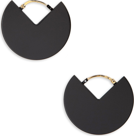 Isabel Marant Small 90-Degree Earrings