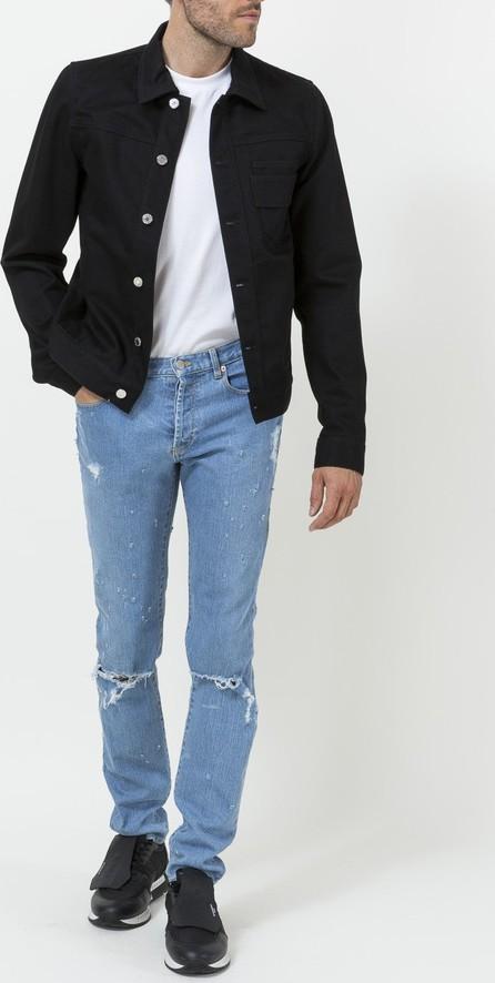 Givenchy knee hole jeans
