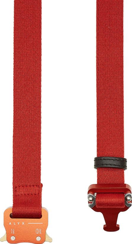 Alyx Fabric Belt