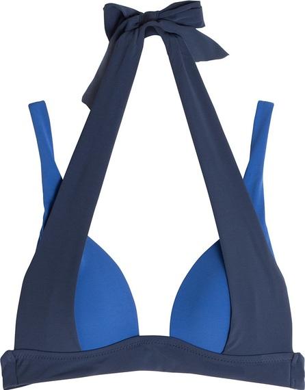 Heidi Klum Intimates Halterneck Bikini Top