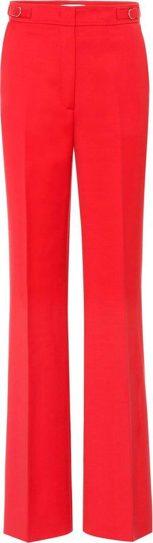 Gabriela Hearst Vesta wool-blend trousers