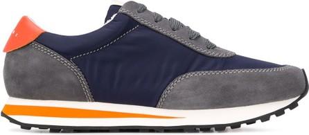 Marni Colour-block sneakers