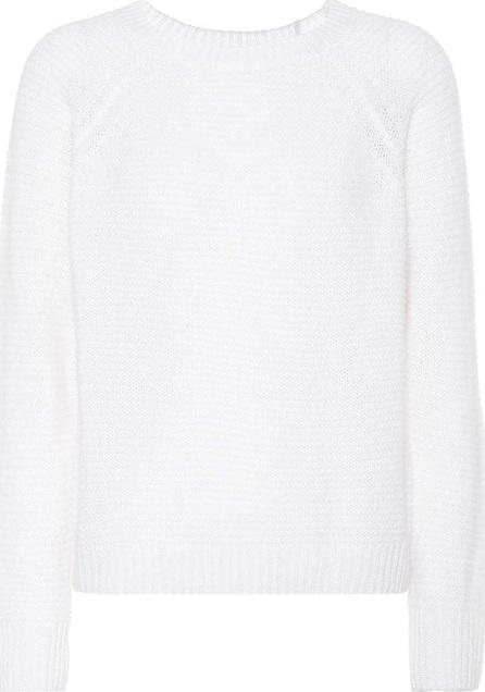 Max Mara Urali cashmere and silk sweater