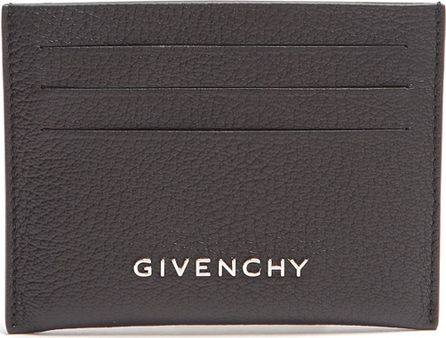 Givenchy Pandora leather card holder