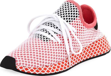 Adidas Women's Deerupt Runner Sneaker