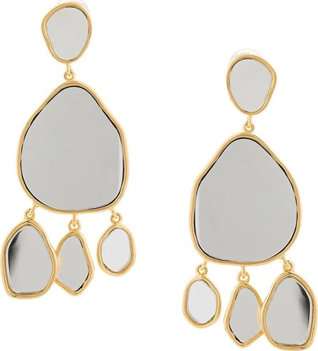 Aurelie Bidermann Ciotollo earrings