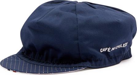 Café Du Cycliste Cotton cycling cap