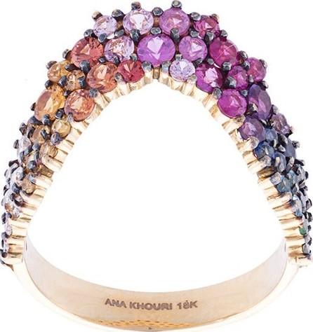 Ana Khouri simplicity ring