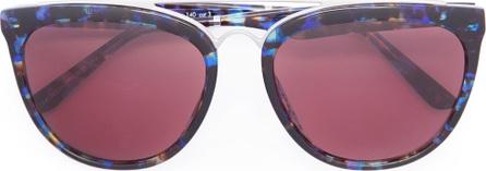 Smoke X Mirrors Volunteers of America sunglasses