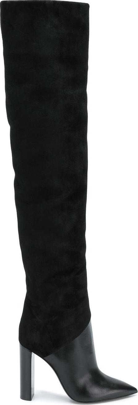 Saint Laurent Tanger boots