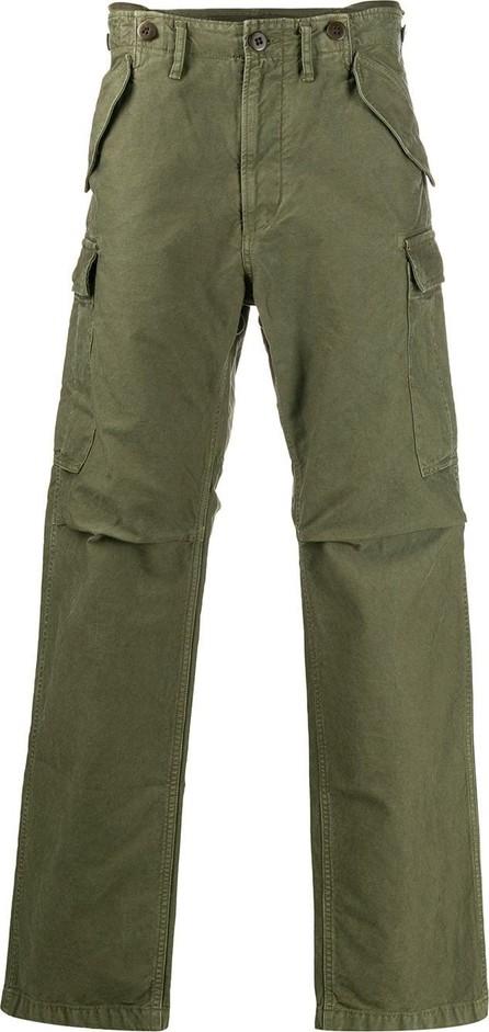 Visvim Baggy cargo trousers