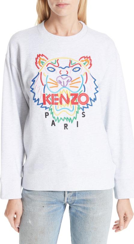 KENZO High Summer Tiger Sweatshirt