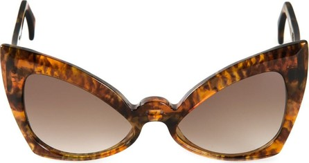 Barn's 'Neo-Futurist' sunglasses