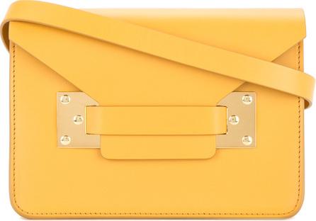 Sophie Hulme Foldover top satchel bag