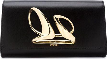 Perrin Paris Perrin Paris x Zaha Hadid Mobi clutch