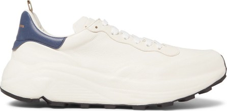 Officine Creative Sphyke Leather Sneakers