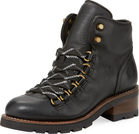 Frye Alta Leather Hiker Boot