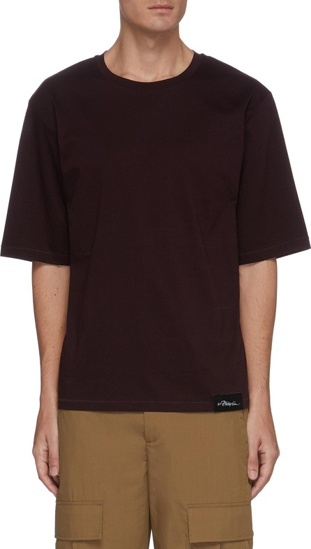 3.1 Phillip Lim Boxy oversize T-shirt
