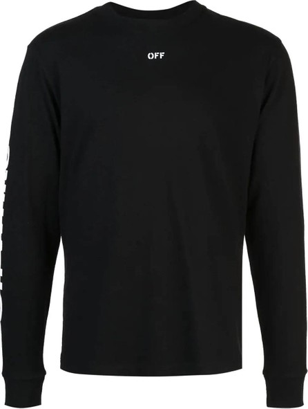 Off White long sleeve t-shirt