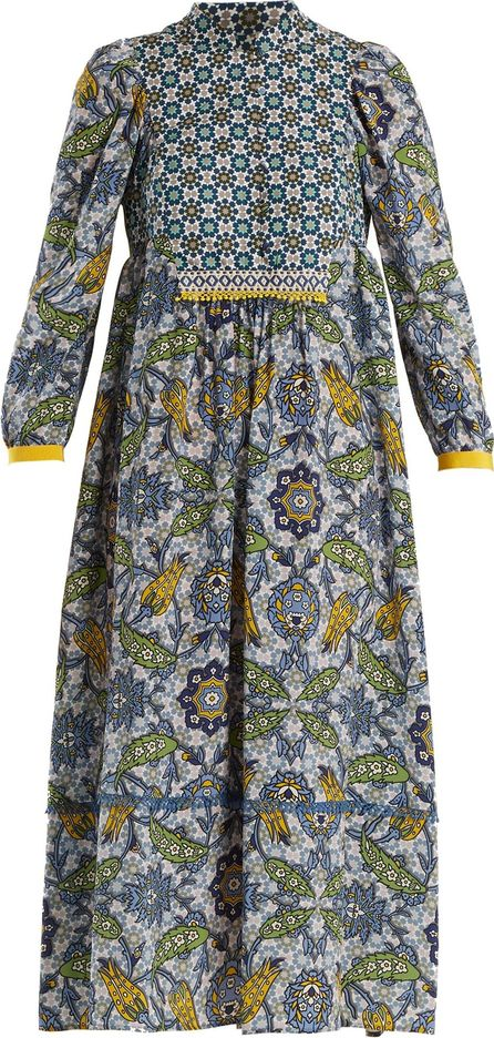 Weekend Max Mara Oriente dress