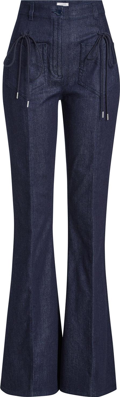 Nina Ricci Flared Jeans