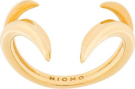 Niomo Sago ring