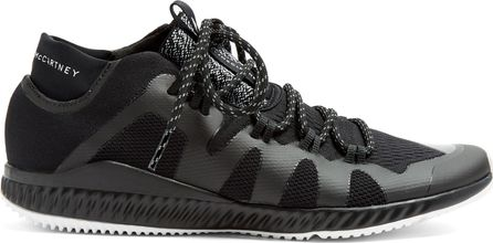Adidas By Stella McCartney Crazy Train low-top trainers