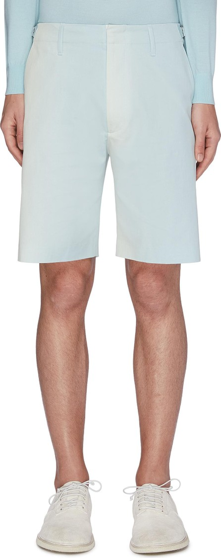 Auralee Gradient dyed shorts