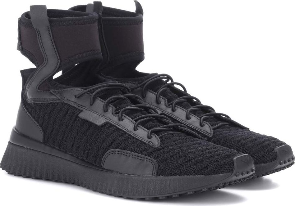 sale retailer 6d44b fa76d The Trainer Mid sneakers