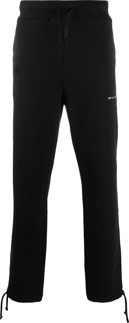 1017 ALYX 9SM Logo-print track pants