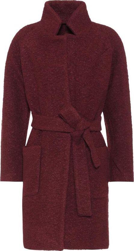 Ganni Fenn wool-blend coat