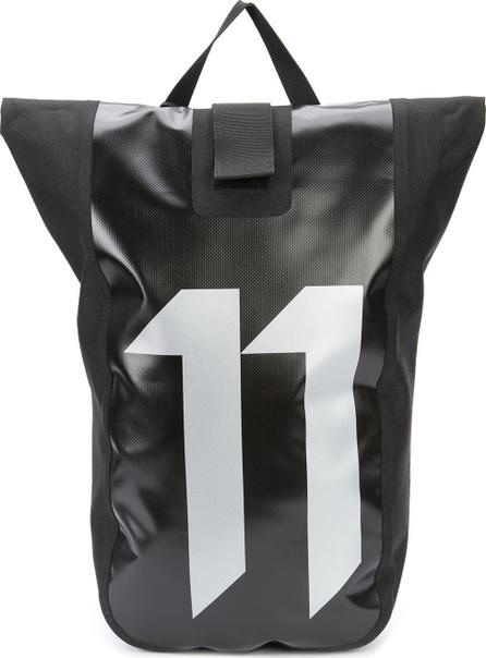 11 By Boris Bidjan Saberi Velocity Tar Paulin backpack