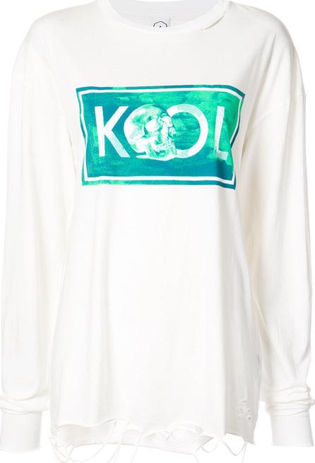 Alchemist Longsleeved Kool T-shirt
