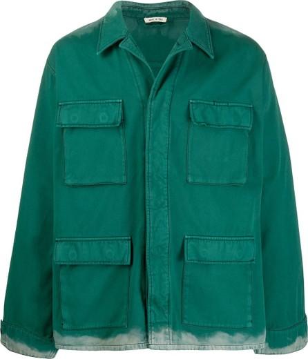 Marni Utility shirt jacket