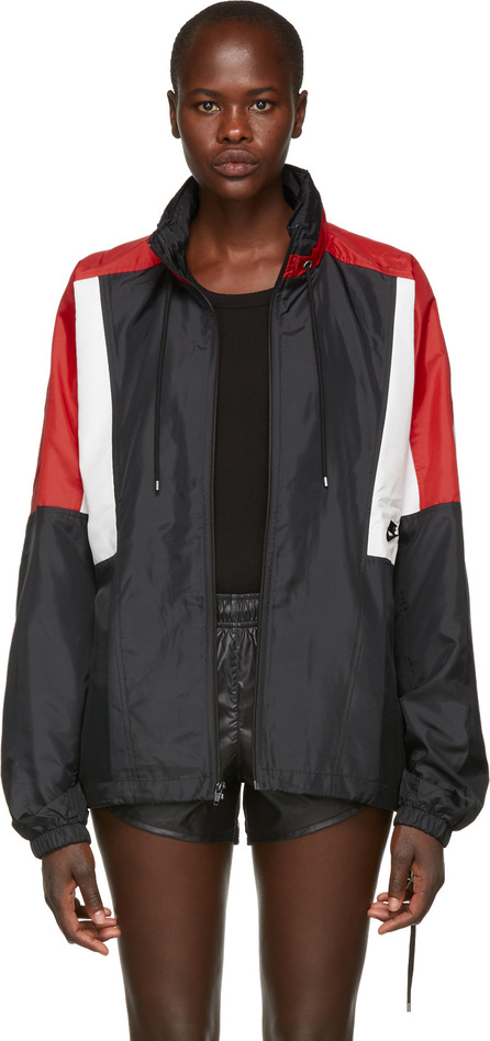 Nike Black & Red NSW Re-Issue Jacket